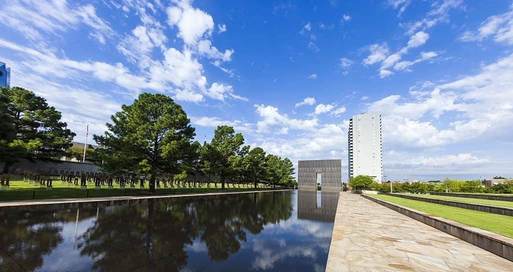 Oklahoma City National Memorial
