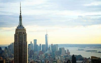 New York City: The Ultimate Weekend Itinerary for First-Timers
