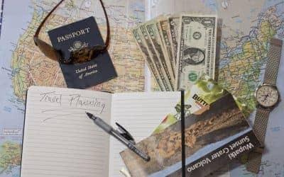 12 Genius Travel Planning Tips