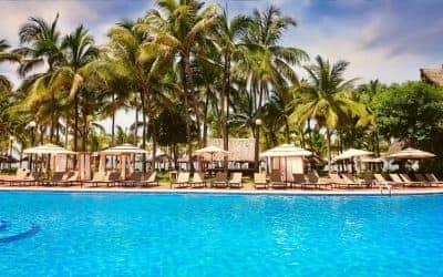 Fiesta Americana: Puerto Vallarta's All-Inclusive Paradise for Families