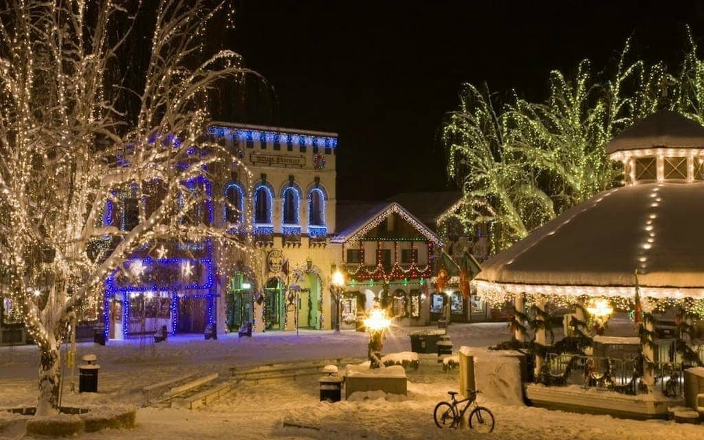 Best-Holiday-Events-in-the-US-Leavenworth-Washington-Travelocity