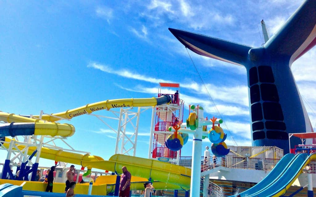 Carnival Cruise - Where to Go in the Caribbean