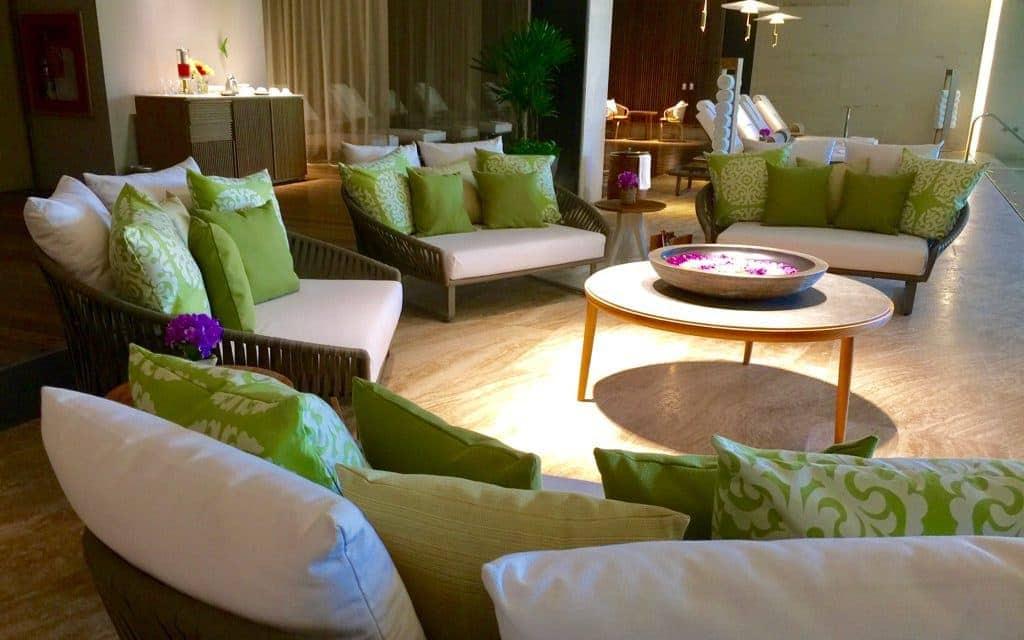 Sanctuary Spa Houses, Sanctuary Resort and Spa, Scottsdale AZ, USA, luxury spa