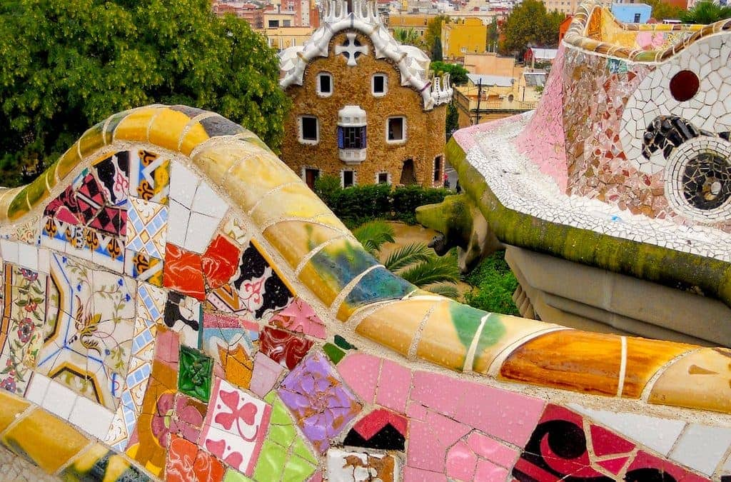 5 Memorable Things to Do in Barcelona With Kids