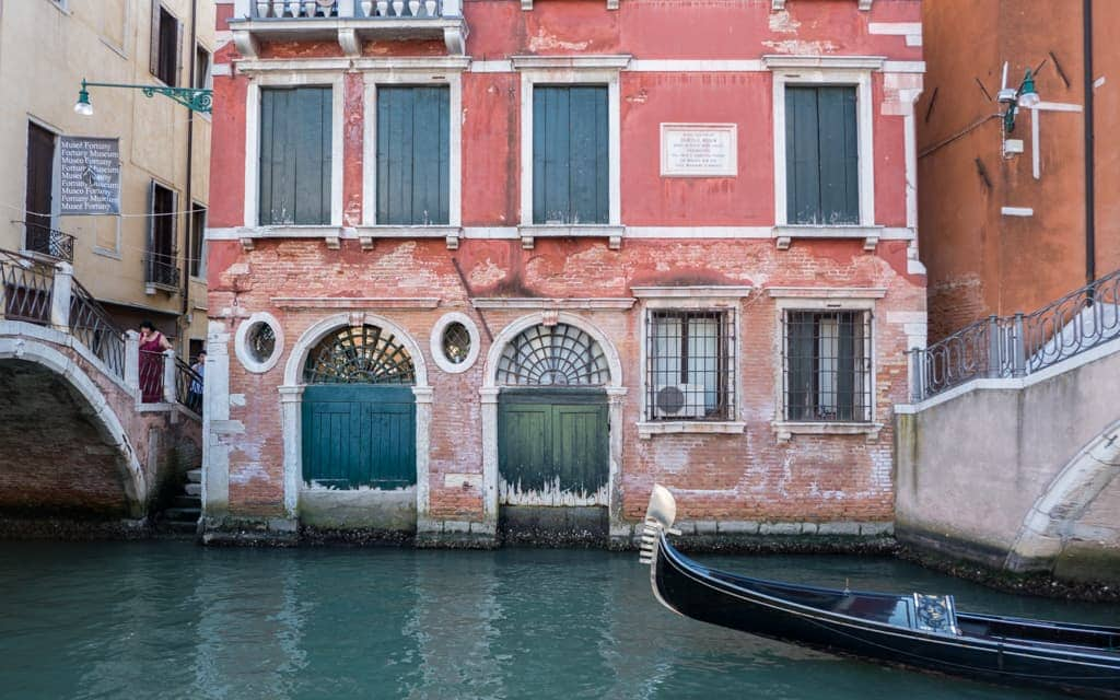 Bucket list cities: Venice