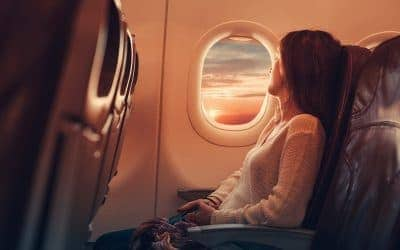 10 Airplane Etiquette Rules You Should Never Ignore