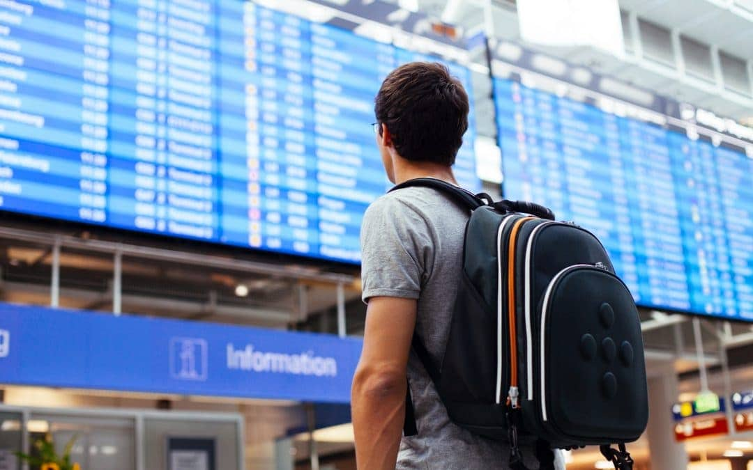 Two Airports in One City: Here's How to Choose