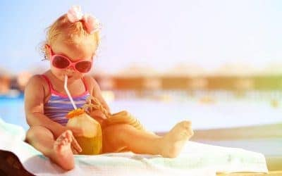 5 Best Baby-Friendly Luxury Hotels