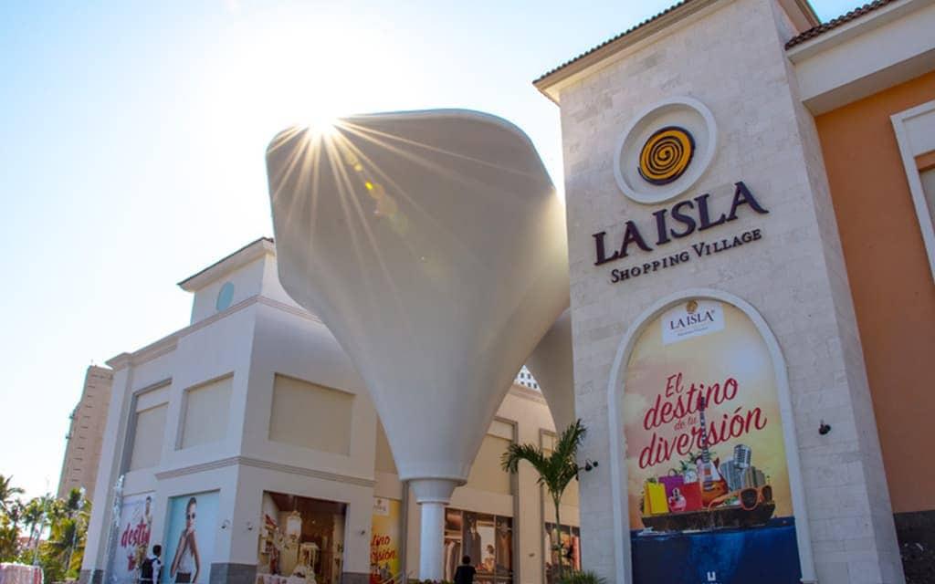 La Isla Shopping Village Puerto Vallarta