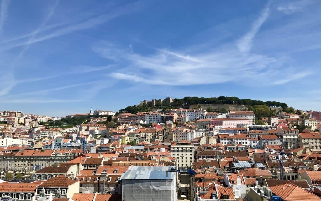 Best European Cities - Lisbon, Portugal