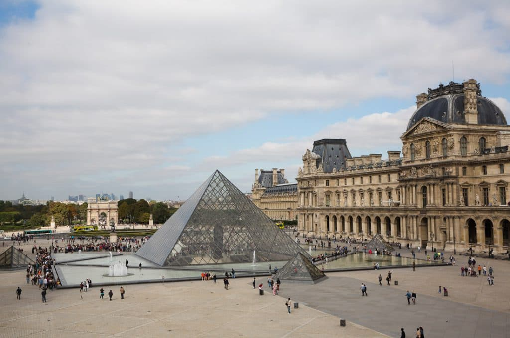 Best European Cities - Paris, France