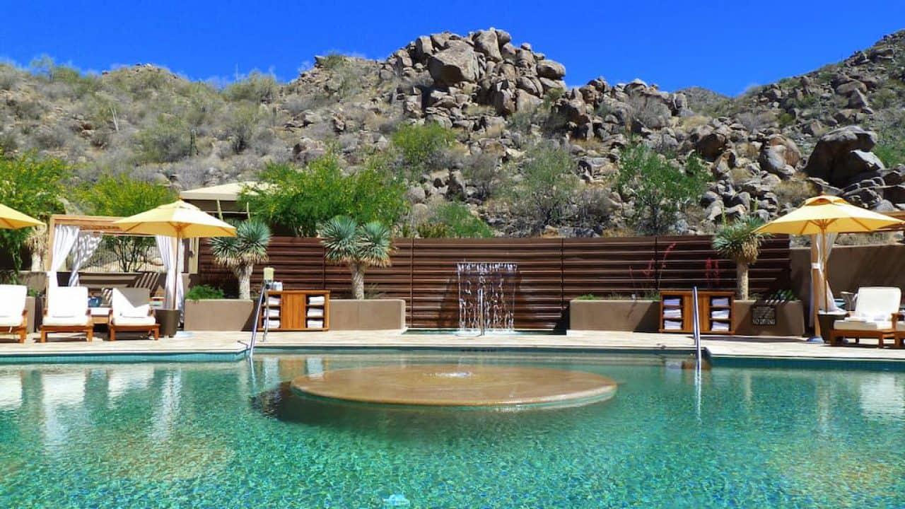 6 Ultimate Arizona Spa Retreats To Book Now Inspire Travelocity Com