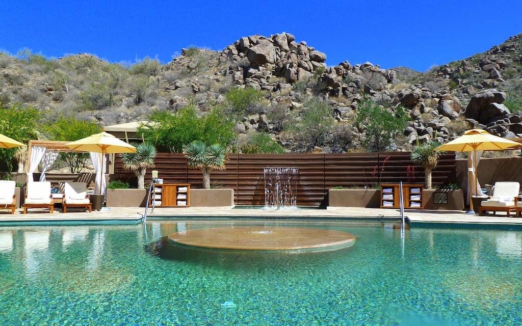 6 Ultimate Arizona Spa Retreats to Book Now