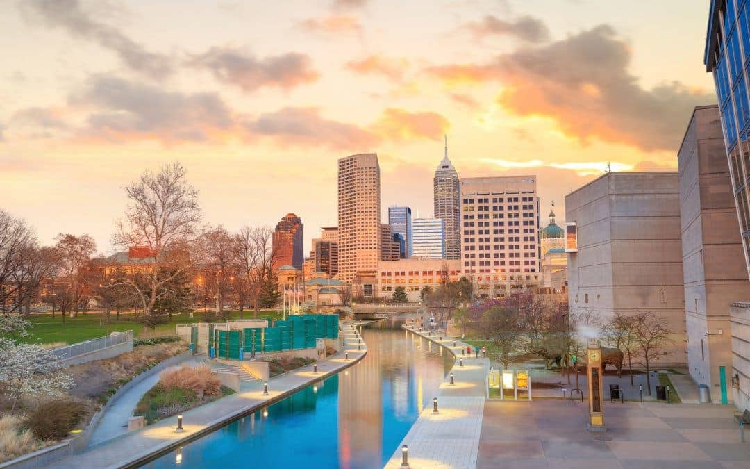 7 Things That Will Surprise You About Indianapolis