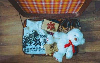 18 Tips to Help You Survive Holiday Travel Season