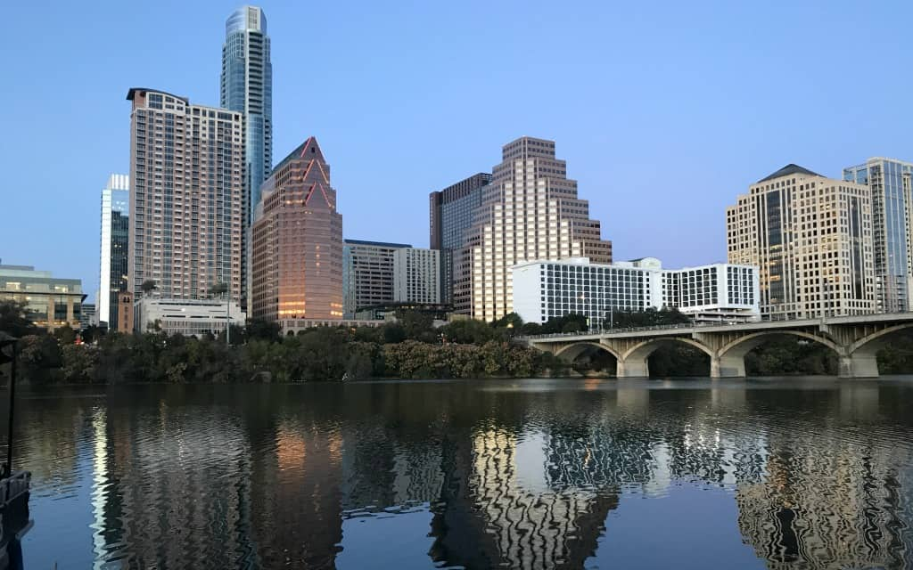 7 Spots to Visit This Winter Austin-Travelocity