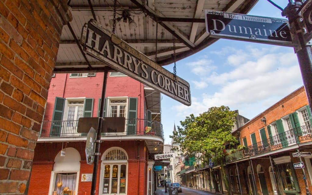 7 U.S. Cities to Visit This Winter New Orleans-Travelocity