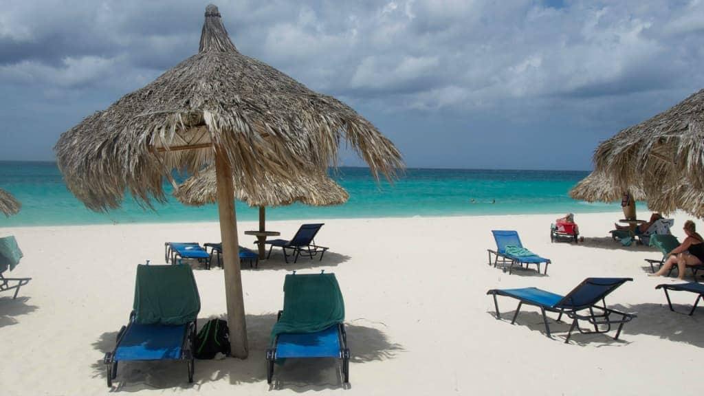 Aruba - Angie Away