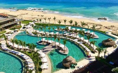 Why Los Cabos Is Your Family's Dream Come True