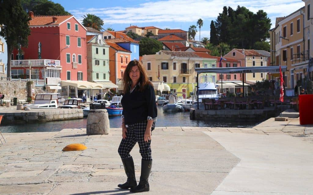 PointsandTravel, Cacinda Maloney, Mali Losinj, Croatia, 5 Magical Reasons to visit Croatia