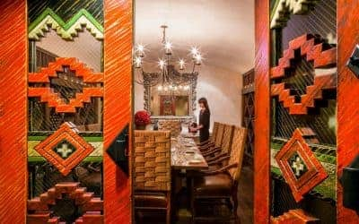 The Hands-On Experiences at These Santa Fe Hotels Are Pretty Amazing