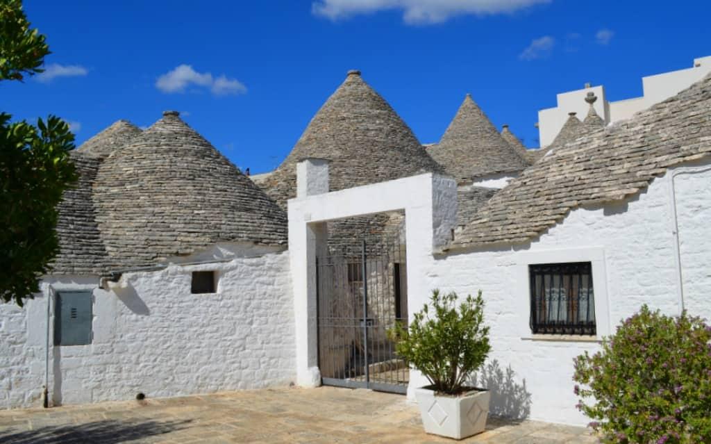 Smaller Cities in Europe Alberobello - Explore with Erin