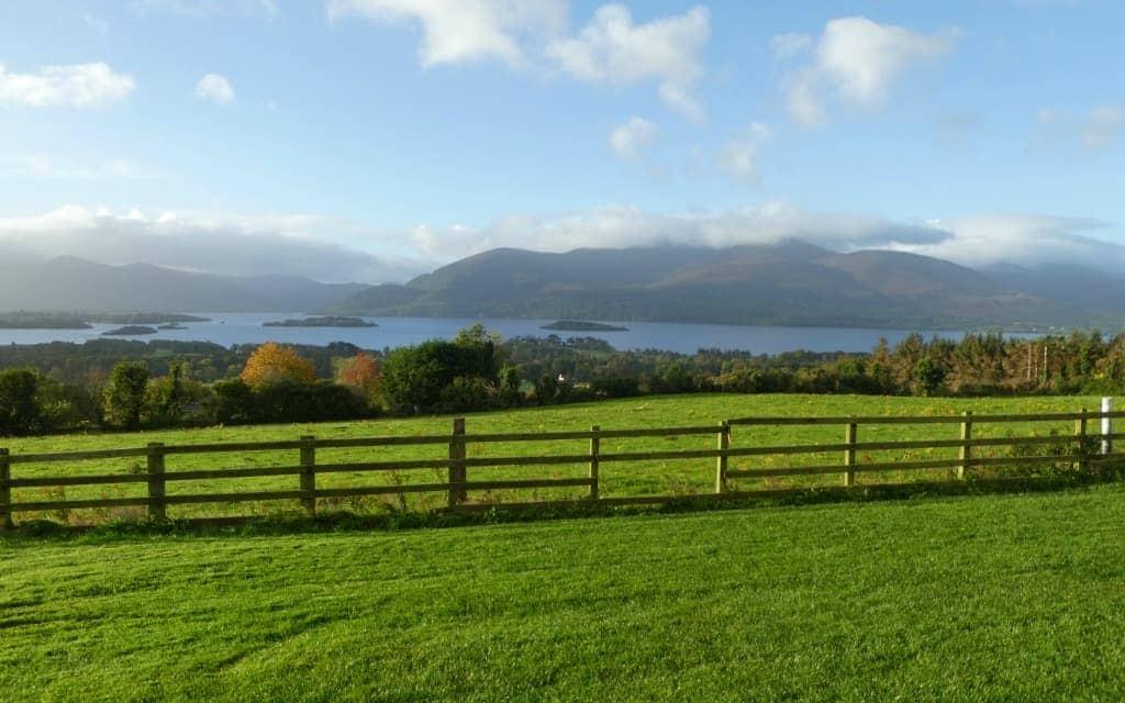 Smaller Cities in Europe Killarney Ireland - Kirsten Maxwell