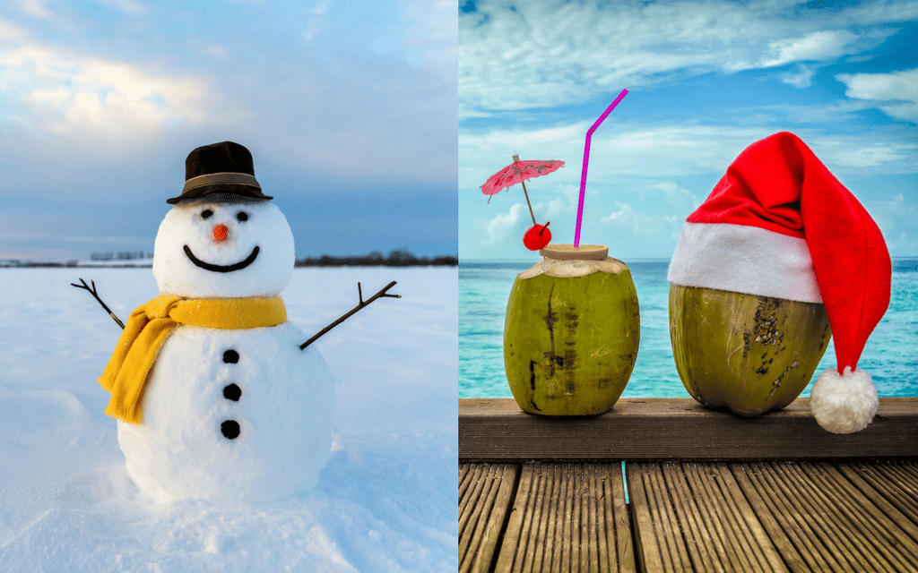 QUIZ: What's Your Winter Getaway?