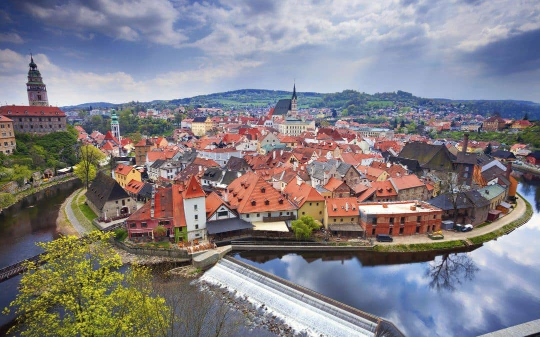 Smaller Cities in Europe That Need to Be on Your Travel Radar