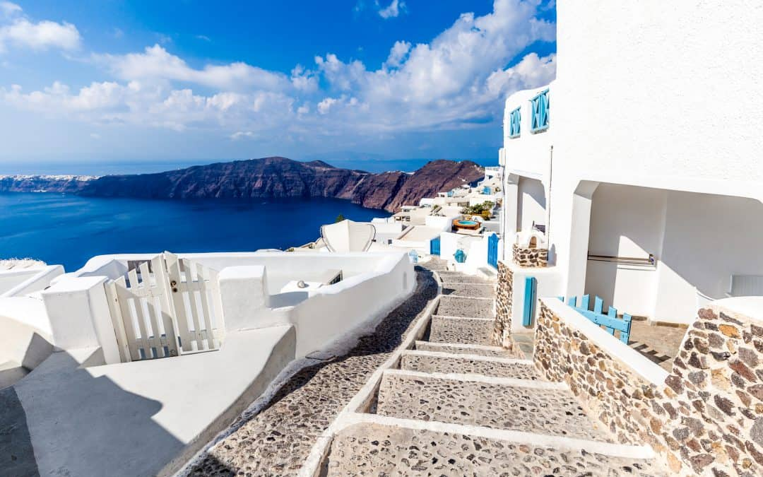 7 Ways to Plan the Perfect Trip to Santorini