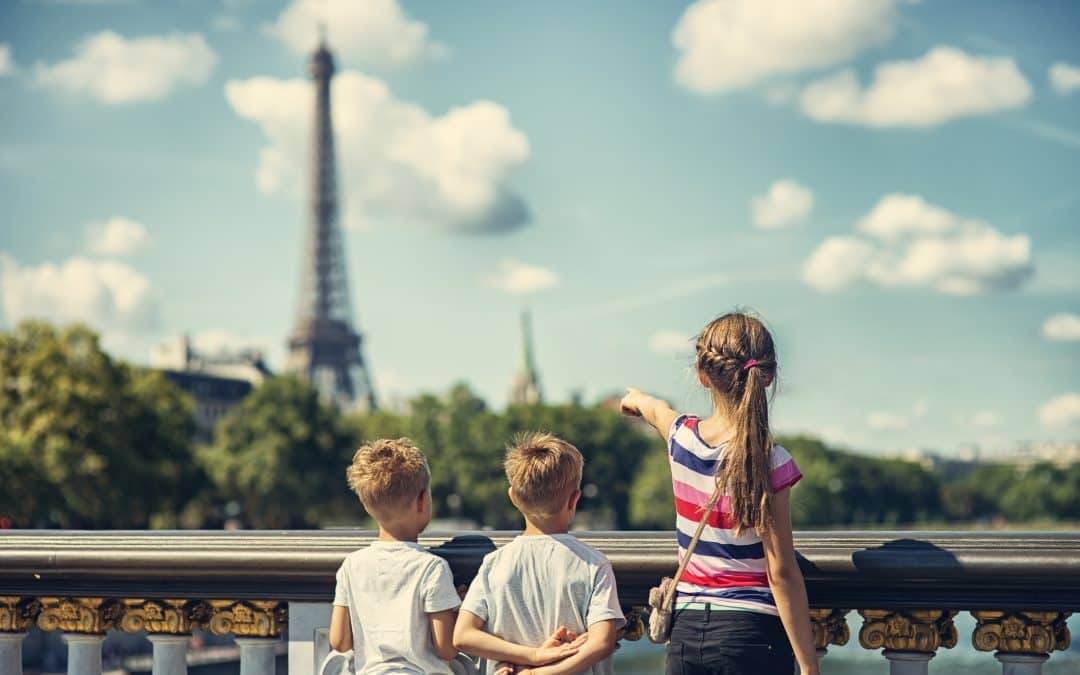 European Bucket List: 9 Can't Miss Family Travel Activities
