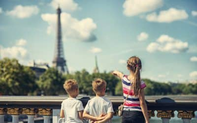 European Bucket List: 9 Can't Miss Family Travel Activities