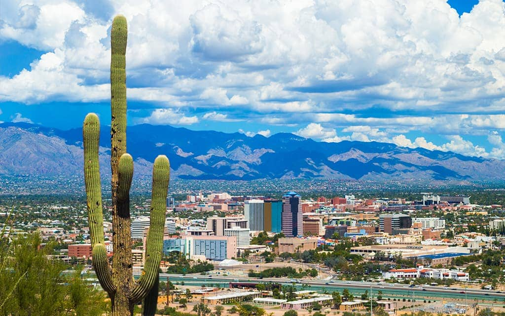 9 Reasons Why We Were Dragged Kicking and Screaming from This Desert City