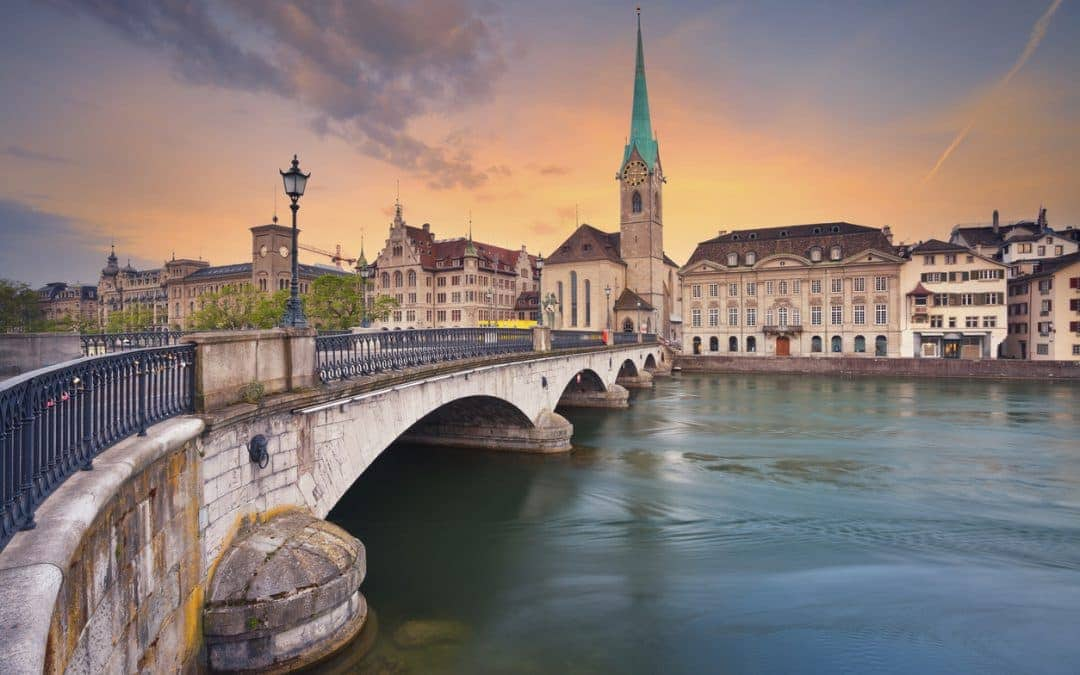 The 6 Best Places in Europe to Propose