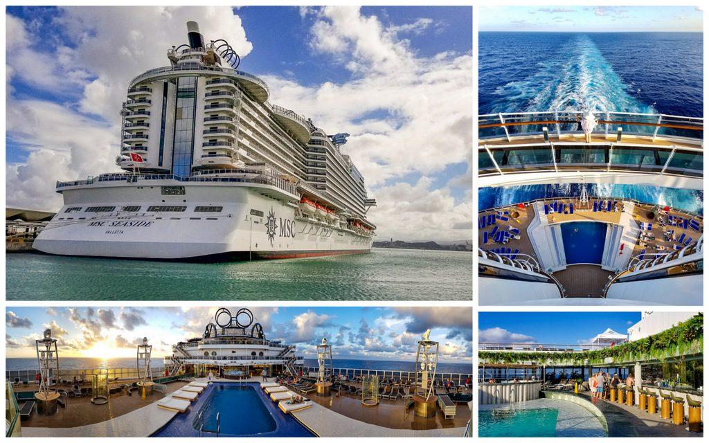 Caribbean Cruising the MSC Seaside ? | Travelocity