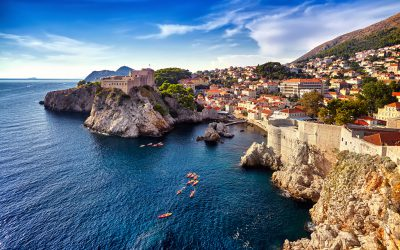 5 Most Magical Reasons to Visit Croatia