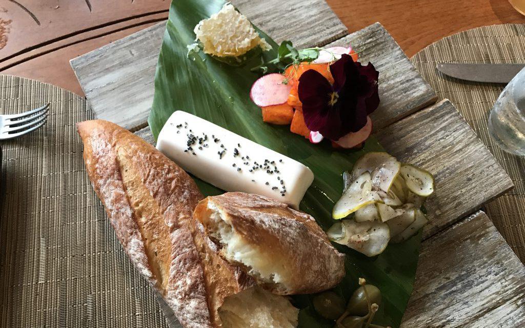 Four Seasons Oahu Restaurant Hawaii