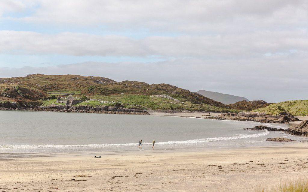 Ireland travel blog Sher She Goes
