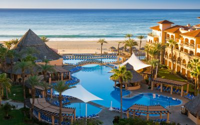 "Achieve ""Best Family Vacation Ever"" Status at This Los Cabos Resort"