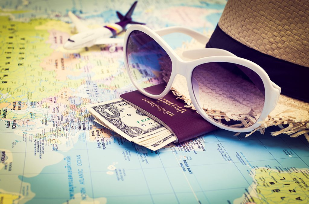 11 Thrifty Travel Tips for Families on a Budget