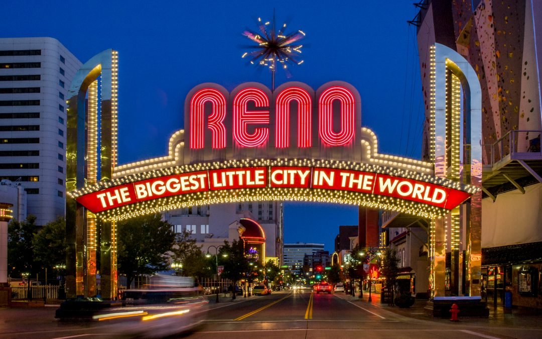 8 Things You Didn't Know You Could Do in Reno