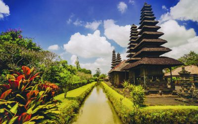 How to Spend an Amazing Vacation in Bali
