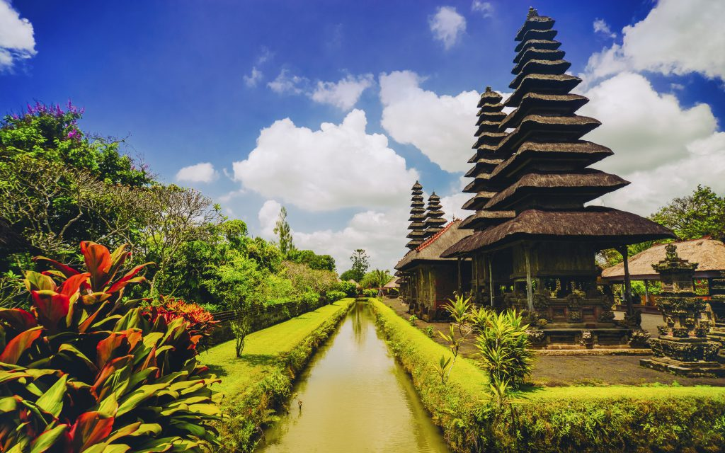How To Spend An Amazing Vacation In Bali Travelocity Com