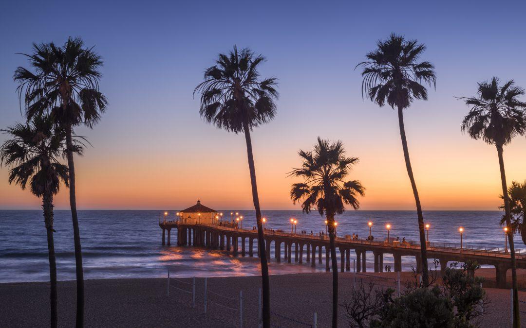 America's Most Romantic Cities