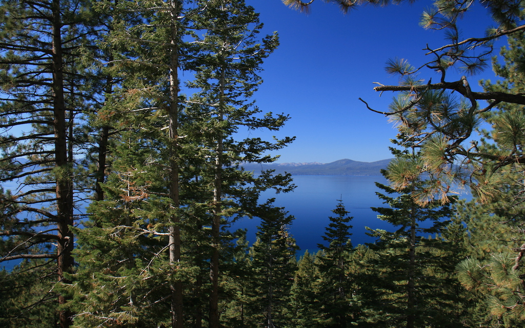 South Lake Tahoe is one of the best small city road trip destinations for 2018. Photo by Mike Shubic of MikesRoadTrip.com