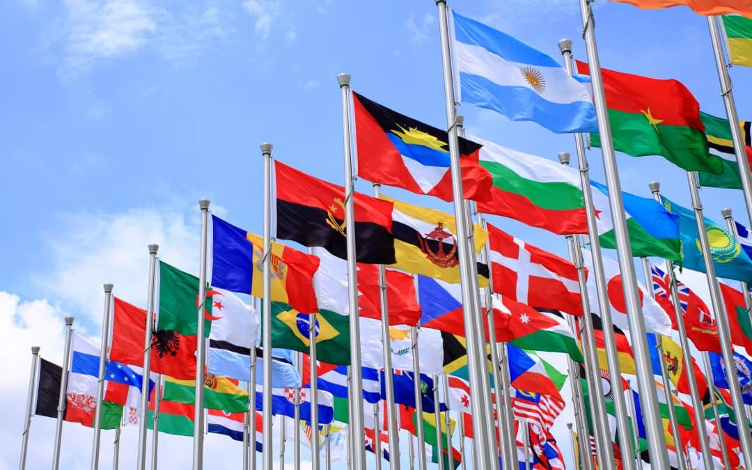 QUIZ: How Well Do You Know World Flags?