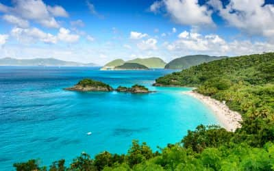 7 Destinations That Offer Paradise Without a Passport