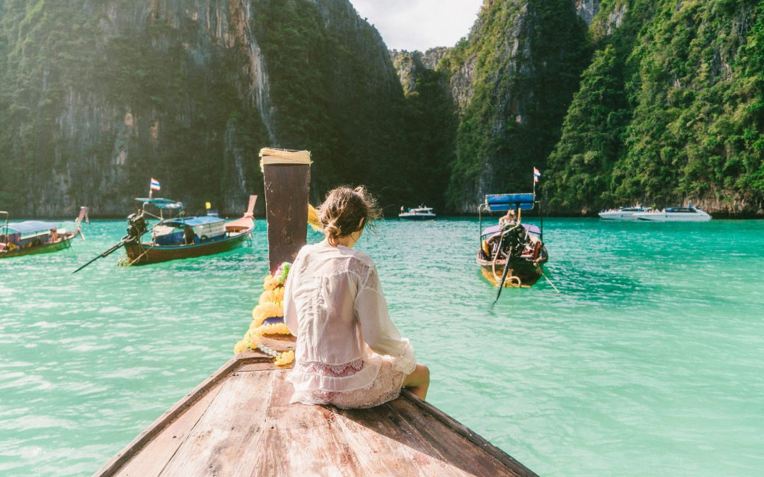 7 tips to make travel happen when you're on a budget