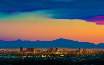 Here's Why Scottsdale is the Hottest City in the Southwest