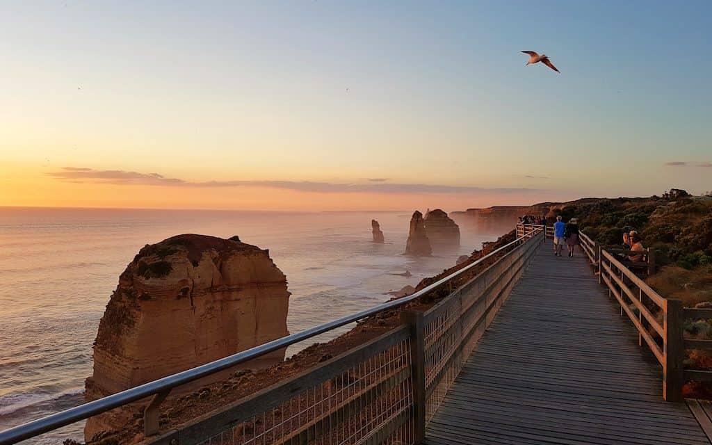Things to do in Australia - Great Ocean Road